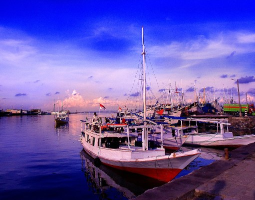 paotere harbor, Indonesia Travel guide, Place other than Bali