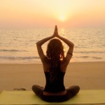 gili islands yoga