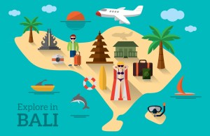 Bali Beaches and enjoy Bali Holidays, Indonesia Travel guide