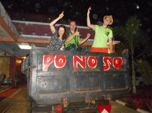 Fun Night Ride