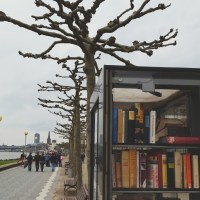 48 hours in Dusseldorf - Germany