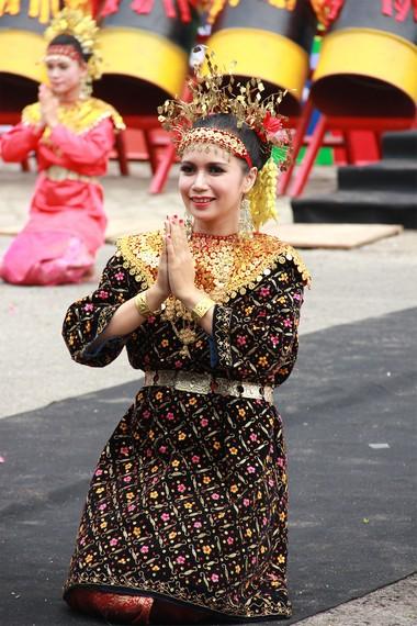 Tari Selamat Datang Berasal Dari : selamat, datang, berasal, Sambutan, Selamat, Datang, Dalam, Sekapur, Sirih, Indonesia