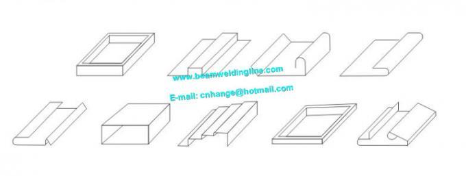 Baja Plat Lembaran Logam Shear Pneumatic Folding Machine