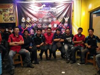 Perwakilan delegasi dari Tangerang