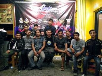 Perwakilan delegasi dari Jakarta
