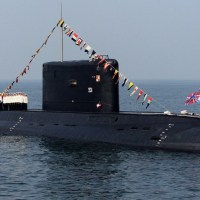 Varshavyanka Class atau Improved Kilo, Kapal Selam Mematikan Buatan Rusia yang Dipastikan Dibeli Indonesia