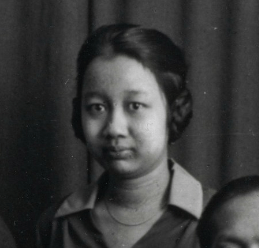 Maria Ullfah, Mother of Indonesia's National Women's Day – @PotretLawas