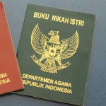 Indonesian Translation Service Marriage Book Buku Nikah