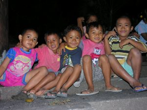 Bali children names