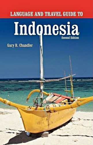 Indonesia travel book