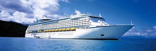 Indonesia cruise holiday