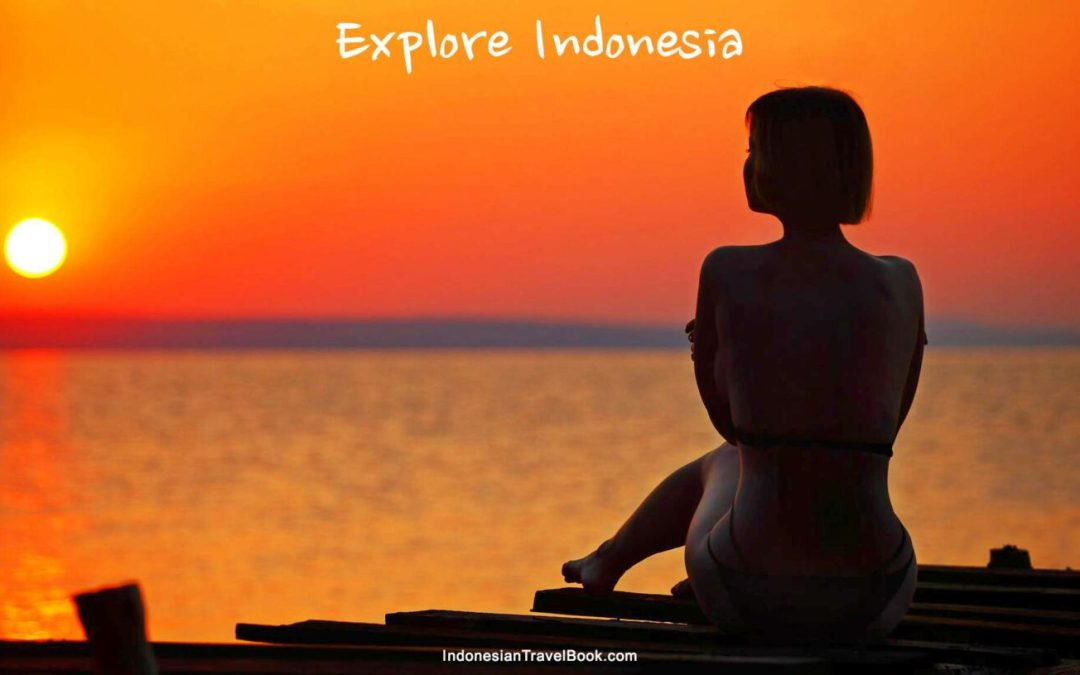International Tourism On Hold Across Indonesia
