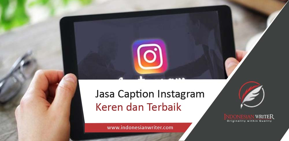 jasa caption instagram berbayar