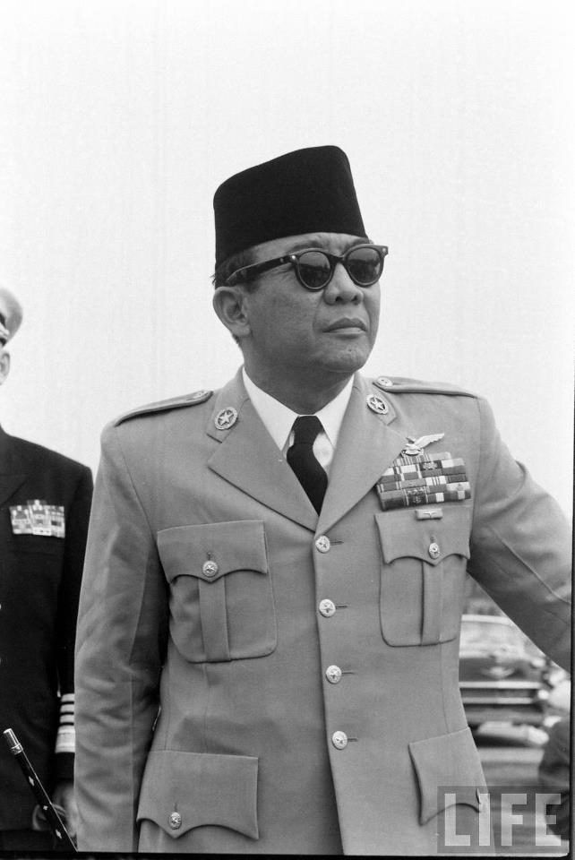 Dari Buku Bung Karno Penyambung Lidah Rakyat Indonesia
