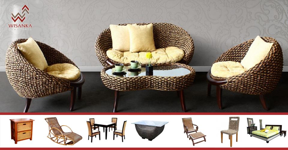 Indonesia Rattan  Rattan Furniture Wholesale  Wicker