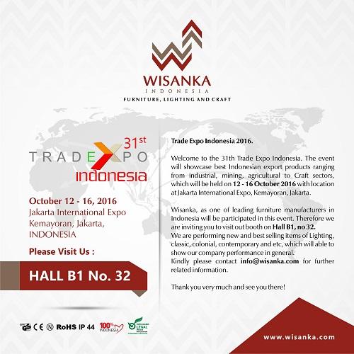TEI 2016 Wisanka
