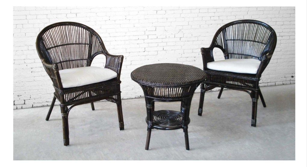 Time After Time Natural Rattan Furniture