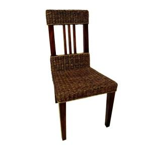 Fargo Wicker Dining Chair