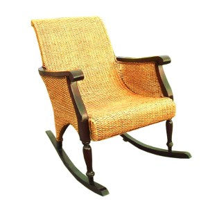 Carvo Rattan Arm Chair