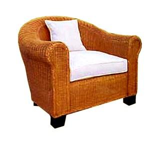 Arizona Rattan Arm Chair