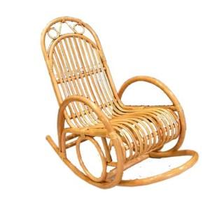 Jana Rattan Arm Chair