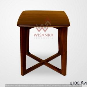 Avani Wooden Table