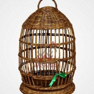 Baxter Rattan Bird Cage