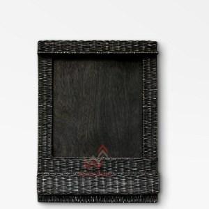 Polar Rattan Blackboard
