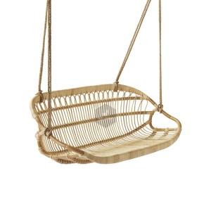 Rosalia Rattan Hanging Chair