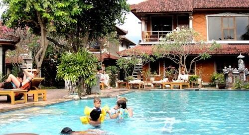 Hotel B31 - Lovina, Bali, Indonesië