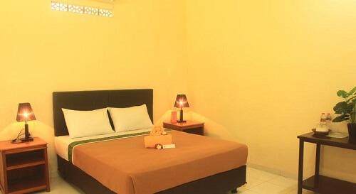 Standard Room - Hotel B31 - Lovina, Bali, Indonesië