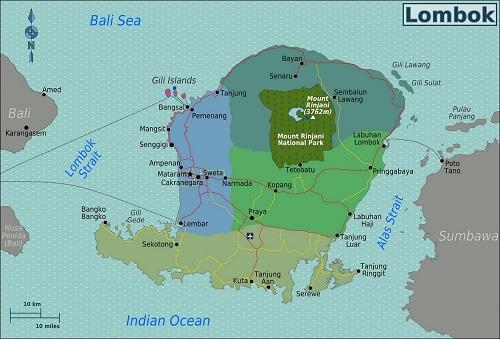Grotere kaart