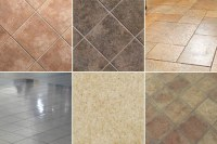 Types of floor tiles  Indoor Lighting