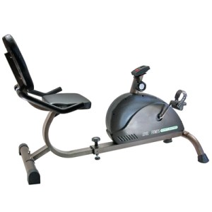 Phoenix 99608 M. Recumbent Exercise Bike