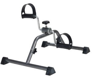 Pedal Exerciser Bicycle Like Low Impact Workout