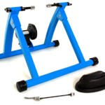 Indoor Bike Trainer Exercise Stand review