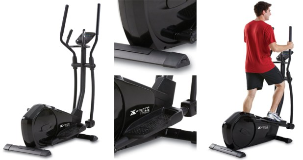 Xterra Elliptical Trainer Review