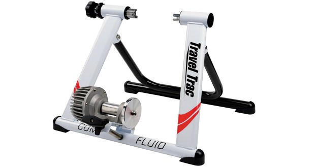 Travel Trac Comp Fluid Bicycle Trainer