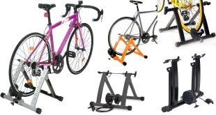 best bike trainer under 100