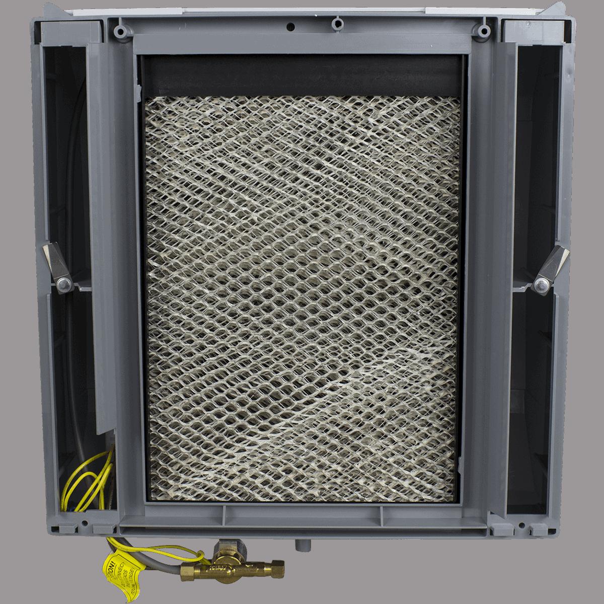 Humidistat Humidifier Control Honeywell