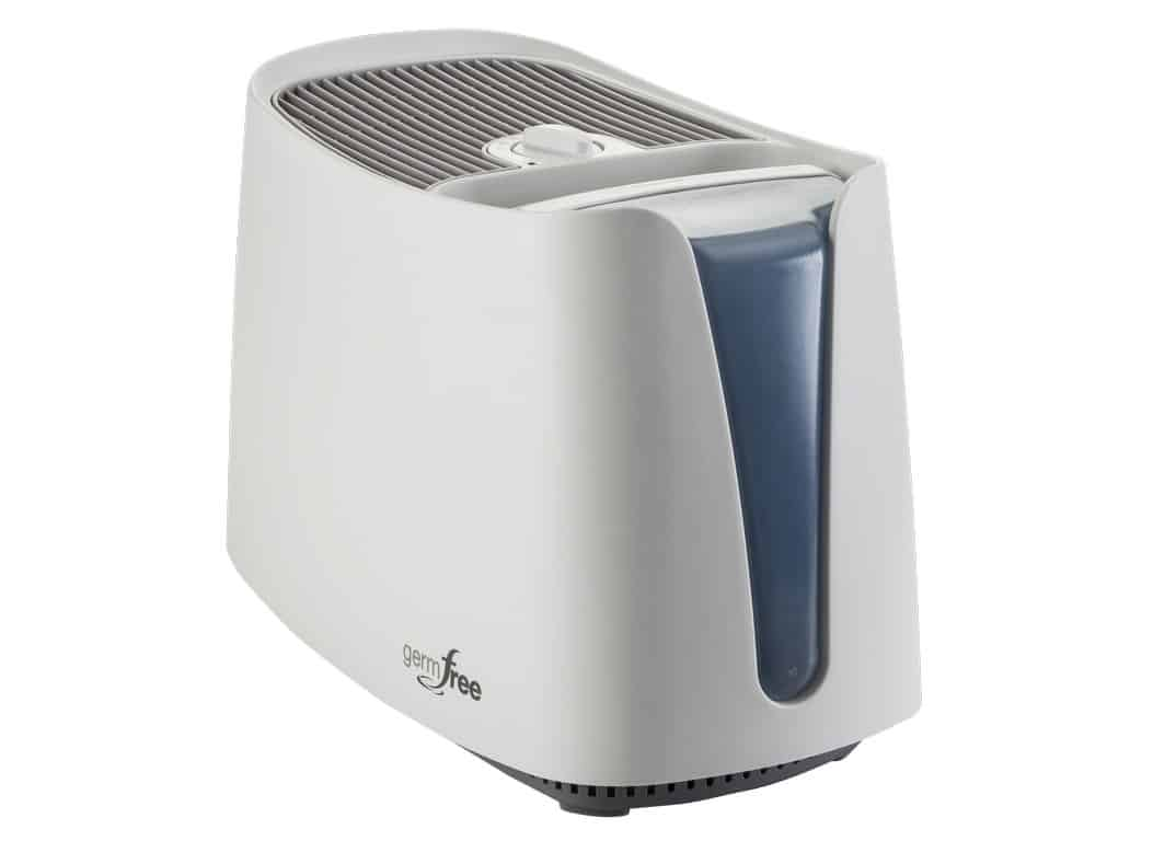 Honeywell HCM-350 Cool Mist Humidifier Review ...