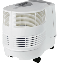 the honeywell hcm 6009 quiet care humidifier review [ 1000 x 1000 Pixel ]