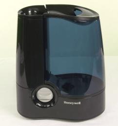 honeywell hwm705b filter free warm moisture humidifier [ 1251 x 1251 Pixel ]