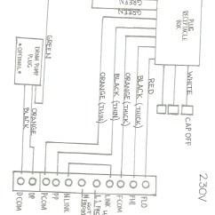 230 Volt Air Conditioner Wiring Diagram 1998 Volvo V70 Engine Master Flow Thermostat 37