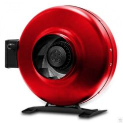 Red Scorpion Duct Fans