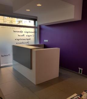 Recepción clínica_dental