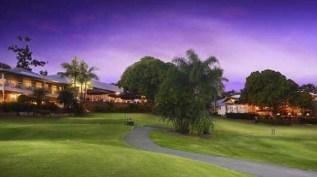 Indooroopilly Golf Club