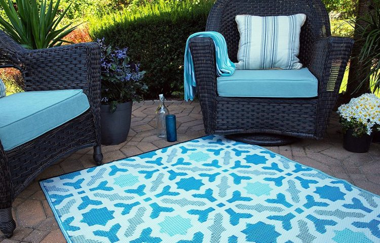 Reviews Of The Best Indoor And Outdoor Rugs