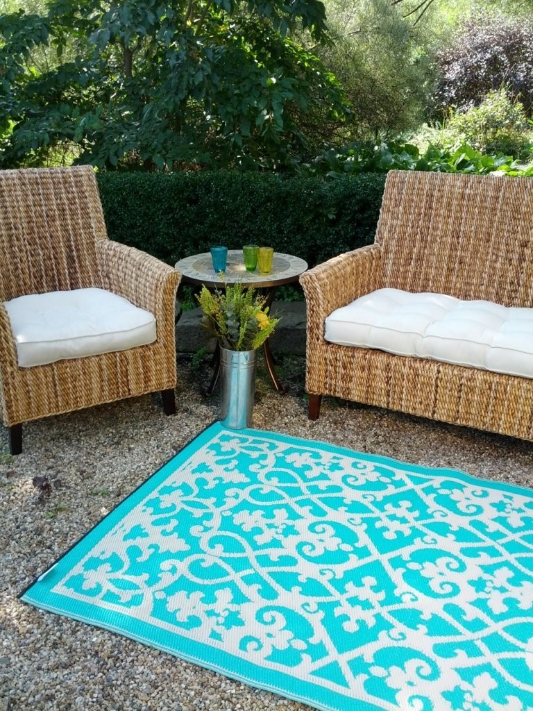 Outdoor Rugs For Decks And Patios Archives Designer