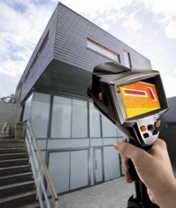 Indoor-Restore Infrared Inspection